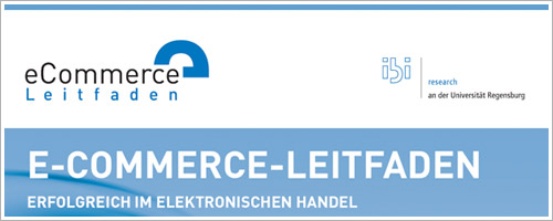 E-Commerce-Leitfaden