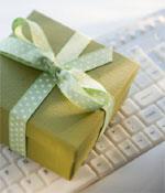 Geschenk - Bild von gettyimages.com