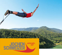 jochen schweizer bruecken bungee