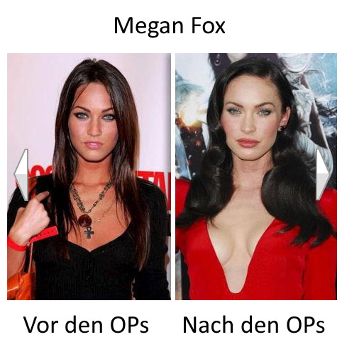 Megan Fox OP