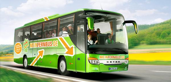 Mein Fern Bus.De
