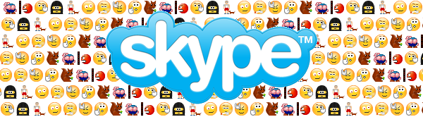 Secret Skype Smilies