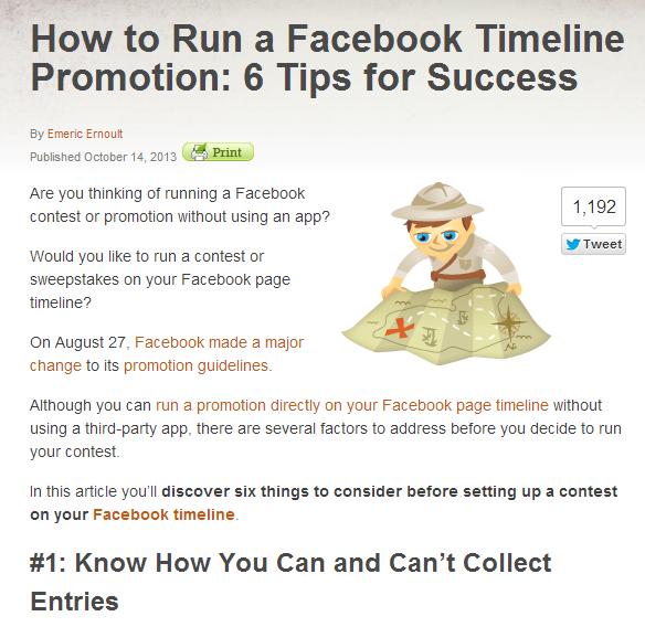 sme-facebook-timeline-promotion
